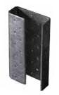 Скоба для ленты металические цинк  19 мм x 0,5 мм