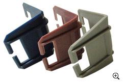 Уголок защитный для ленты2000 шт. в коробке от 10 коробок